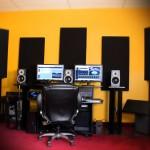 Music Production & Post-Audio Studio