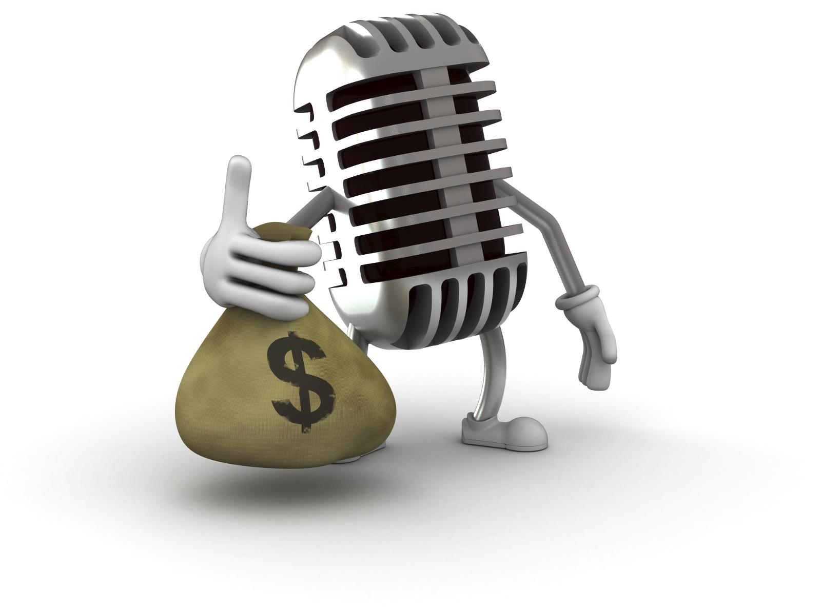 The basics of Music Royalties: soundslikejoe.com/music-royalties-basics